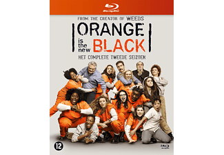 Orange Is The New Black - Seizoen 2 | Blu-ray