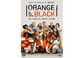Orange Is The New Black - Seizoen 2 | DVD