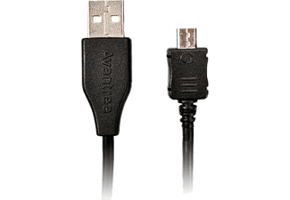 AVANTREE Micro USB Şarj ve Data Kablosu 1 m