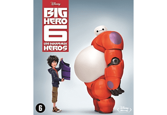 Big Hero 6 | Blu-ray