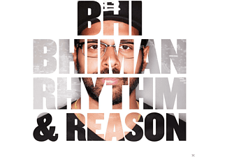Bhi Bhiman - Rhythm & Reason - (CD)