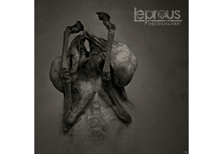 Leprous - The Congregation - (CD)