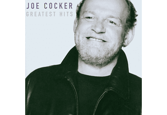 Joe Cocker - Greatest Hits [CD]