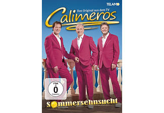 Calimeros - Sommersehnsucht - (DVD)