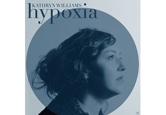 Kathryn Williams - Hypoxia [CD]