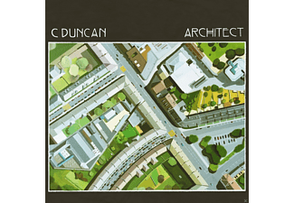 C Duncan - Architect - (CD)