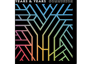 Years & Years - Communion [CD]