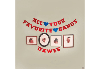 Dawes - All Your Favorite Bands [Vinyl]