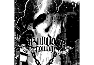 Bulldog Courage - From Heartache To Hatred - (CD)