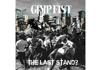 Gimp Fist - The Last Stand [CD]