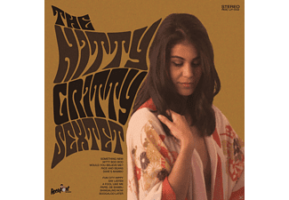 Nitty Gritty Sextet - The Nitty Gritty Sextet - (Vinyl)