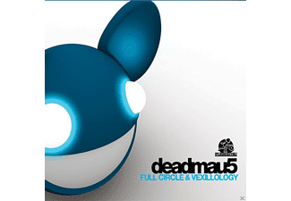 Deadmau5 - Full Circle & Vexillology [CD]