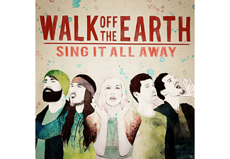 Walk Off the Earth - Sing It All Away (CD)