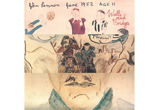 John Lennon - Walls And Bridges (Ltd 1-Lp) - (Vinyl)