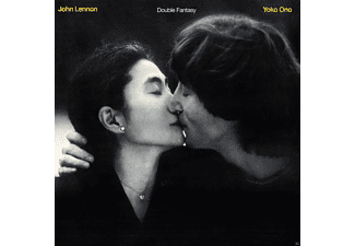 John Lennon, Yoko Ono - Double Fantasy (Ltd 1-Lp) [Vinyl]