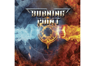 Burning Point - Burning Point [CD]