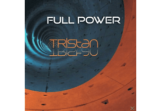 Tristan - Full Power - (CD)