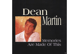 Dean Martin - Memories Are Made Of This - (CD)