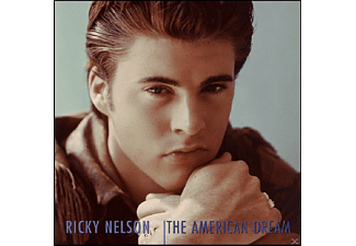 Rick Nelson - They Call Me A...6-Cd-Box & - (CD)