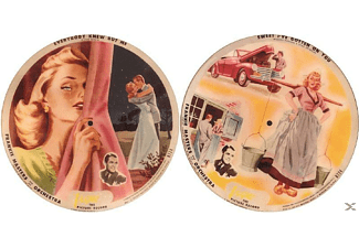Frankie & Orchestra Masters - Picture Disc - (Vinyl)