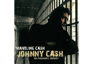 Johnny Cash - Traveling Cash - An Imaginary Journey (CD)