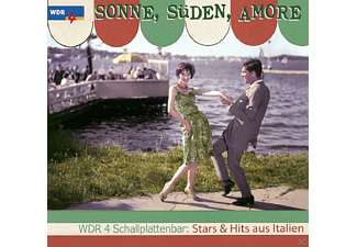 VARIOUS - Sonne, Süden, Amore - (CD)
