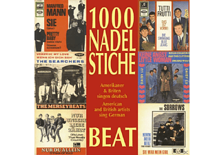 VARIOUS - 1000 Nadelstiche Vol 06, Beat [CD]