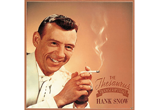 Hank Snow - Thesaurus Transcriptions  5-Cd - (CD)