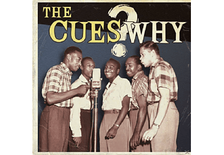 The Cues - Why - (CD)