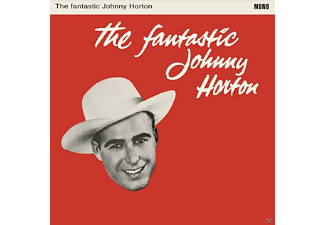 Johnny Horton - The Fantastic Johnny Horton [Vinyl]