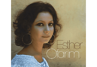 Esther Ofarim - Esther - (CD)