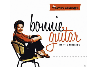 Guitar Bonnie - By The Fireside - (CD)