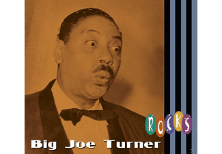 Big Joe Turner - Rocks - (CD)