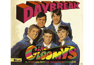 Gloomys - Daybreak - (CD)