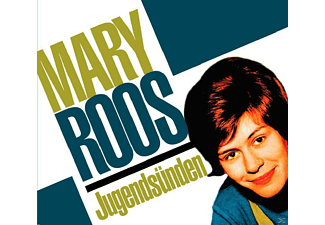 Mary Roos - Jugendsünden - (CD)