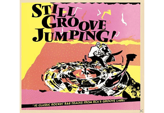VARIOUS - Still Groove Jumping! - (CD)