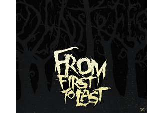 From First To Last - Dead Trees [CD]
