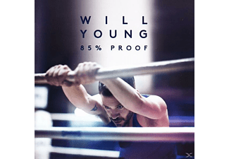 Will Young - 85% Proof - (CD)