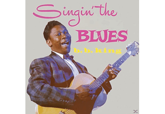 B.B. King - Singin' The Blues+2 Bonus Tracks (Ltd.Edt 180g - (Vinyl)