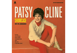 Patsy Cline - Showcase+2 Bonus Tracks (Ltd.Edt 180g Vinyl) [Vinyl]