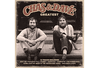 Chas & Dave - Greatest - (CD)
