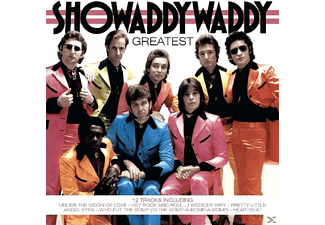 Showaddywaddy - Greatest - (CD)