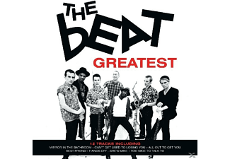 The Beat - Greatest - (CD)