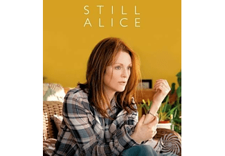 Still Alice | Blu-ray
