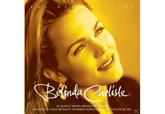 Belinda Carlisle - Very Best Of [CD]