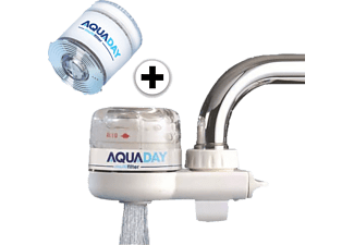 AQUADAY Set Multi Filter 0011 + GM FIL 3332