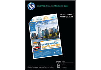 HP Fotopapper Q6550A