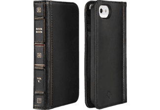 TWELVE SOUTH BookBook iPhone 5 - Svart