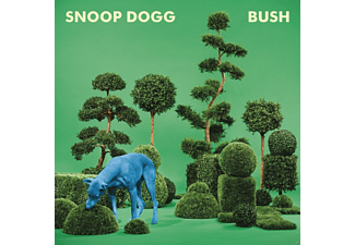 Snoop Dogg - Bush - (CD)