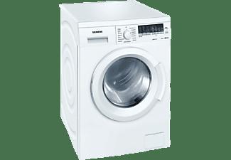siemens waschmaschine wm 14 q 4b1 a 1400 u min mediamarkt. Black Bedroom Furniture Sets. Home Design Ideas
